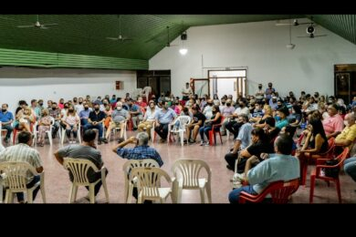 Acto Acuerdo Paraná